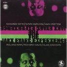 jaki byard + roland kirk - jaki byard experience CD 1998 prestige fantasy ojc 6 tracks used mint