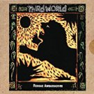 third world - reggae ambassadors 20th anniversary collection CD 1993 polygram mercury used mint