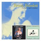 bonnie bramlett - it's time / lady's choice CD 2004 raven 21 tracks used mint