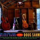 doug sahm - last real texas blues band CD 1994 antone's records 16 tracks used mint