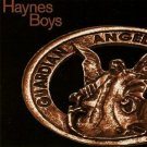 haynes boys - guardian angel CD 1996 slab recordings 11 tracks used