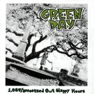 green day - 1,039 / smoothed out slappy hours - enhanced CD 2003 lookout 19 tracks used