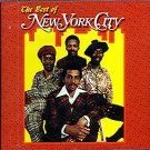 new york city - best of CD 1994 sequel 19 tracks used mint