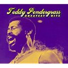 teddy pendergrass - greatest hits CD 1998 right stuff 15 tracks used mint