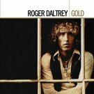 roger daltry - gold Cd 2-discs 2006 hip-o universal 34 tracks used mint