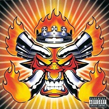 monster magnet - god says no CD 2001 A&M 13 tracks used mint