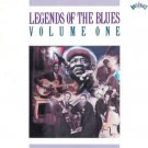 legends of blues volume one - various artists CD 1990 cbs 20 tracks used mint