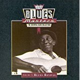 blues masters volume 7 blues revival - various artists CD 1993 rhino 17 tracks used mintr