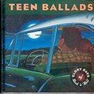 teen ballads - glory days of rock n roll CD 2-discs 1999 time life warner 30 tracks used mint