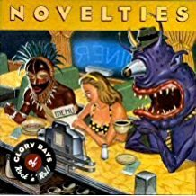 novelties - glory days of rock n roll CD 2-discs 1999 time life warner 30 tracks used mint