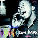 cry baby - best of garnet mimms CD 1993 EMI 25 tracks used mint