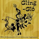 bjork - gling-glo CD 1990 one little indian 16 tracks used mint