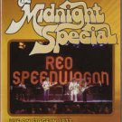 burt sugarman's midnight special - more 1977 DVD 2007 guthy-renker 15 tracks new