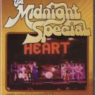 burt sugarman's midnight special - 1977 DVD 2006 guthy-renker new