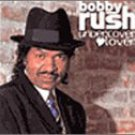 bobby rush - undercover lover CD autographed 2003 deep rush 10 tracks used mint