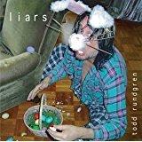 todd rundgren - liars CD 2004 sanctuary 14 tracks used mint