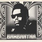 afrika bambaataa - looking for the perfect beat 1980 - 1985 CD 2001 tommy boy 12 tracks used mint