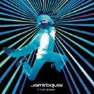 jamiroquai - a funk odyssey CD 2001 sony epic 10 tracks used