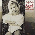 dolly parton - eagle when she flies CD 1991 sony 11 tracks used mint