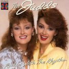 the judds - rockin' with the rhythm CD 1985 curb RCA 10 tracks used mint