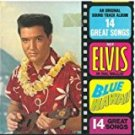 elvis presley - blue hawaii CD RCA BMG germany 3683-2-R 14 tracks used mint