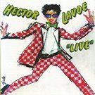 hector lavoe - live CD 1997 jerry masucci music 9 tracks used mint