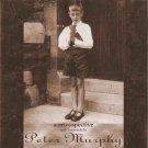 peter murphy - a retrospective CD 1995 atlantic PRCD 6220-2 used mint