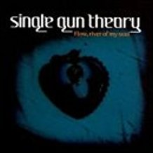 single gun theory - flow river of my soul CD 1994 nettwerk IRS 12 tracks used mint