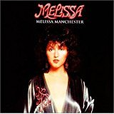 melissa manchester - melissa CD 1975 arista buddha 10 tracks used mint