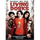 night of the living dorks DVD 2007 anchor bay region 1 NR 92 mins used mint