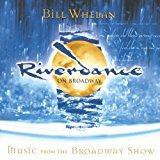 bill whelan - riverdance on broadway CD 2000 celtic heartbeat 18 tracks used mint