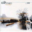 st germain - tourist CD 2000 primary society blue note 9 tracks used mint