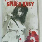 spider baby - director's cut DVD 2007 darksky 84 minutes B&W used signed on the front