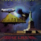 ben phillips band - freak like me CD 2000 EEC 10 tracks used mint