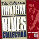 classic rhythm + blues collection - fifties CD 2001 warner time life 20 tracks used