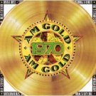 am gold 1970 - various artists CD 1990 warner time life 22 tracks used mint