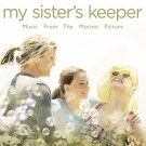 my sister's keeper - music from the motion picture CD 2009 12 tracks new