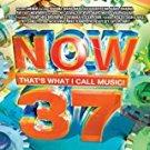 now that's what i call music! 37 - various artists CD 2011 universal EMI 20 tracks new