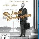 Mr. Smith geht nach Washington - 75th anniversary edition bluray 2014 columbia all region used mint