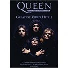 queen - greatest video hits 1 DVD 2-discs 2002 hollywood records 2000 mins used mint