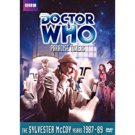 doctor who - paradise towers - story no. 149 DVD 2011 BBC used mint