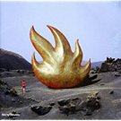 audioslave - audioslave CD 2002 epic sony interscope 14 tracks used mint