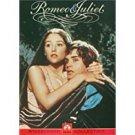 romeo & juliet - olivia hussey DVD 1968 2000 paramount 138 minutes PG region 1 new
