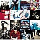 u2 - achtung baby CD 1991 island 12 tracks used mint