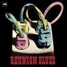 oscar peterson trio with milt jackson - reunion blues CD 1971 2005 universal verve used mint