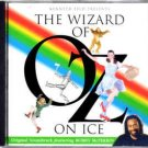 kenneth feld - wizard of oz on ice - original soundtrack feat. bobby mcferrin CD turner used