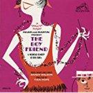 the boy friend - original cast recording CD 1955 1989 BMG RCA 15 tracks used mint