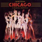 chicago a musical vaudeville - original cast recording CD 1996 arista 18 tracks used mint