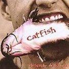 catfish - viciously delicious CD 1996 azil discovery eureka 14 tracks used mint
