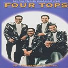 four tops - live from the MGM grand in las vegas - 40th anniversary special DVD 2000 CWP 17 tracks